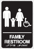 braille family accessible