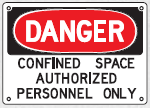 confined space sign 2