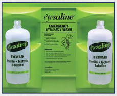 eyesaline wall station