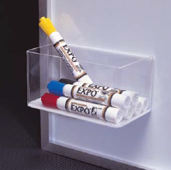 magnetic storage box