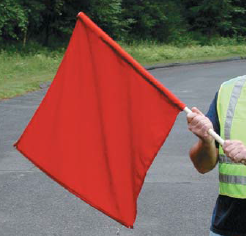 safety flags